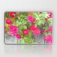 Tudor Rose Laptop & iPad Skin