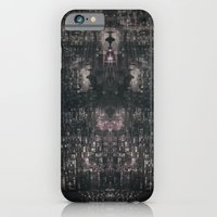 City Chandelier iPhone 6 Slim Case