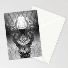 Eyedolatry Stationery Cards