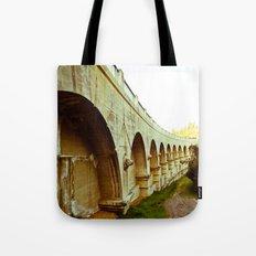 Hollywood Reservoir Tote Bag