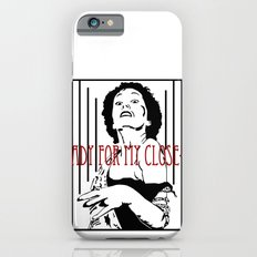 All right, Mr. Demille... iPhone 6 Slim Case