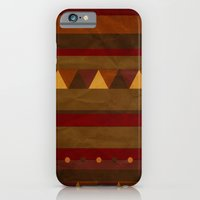 native american iPhone & iPod Cases featuring native. by kelmeloo