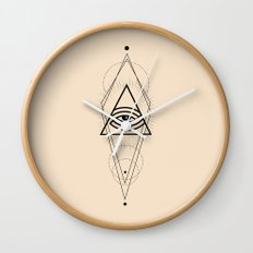 iluminar Wall Clock