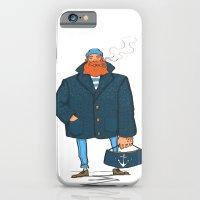 The Sailor iPhone 6 Slim Case