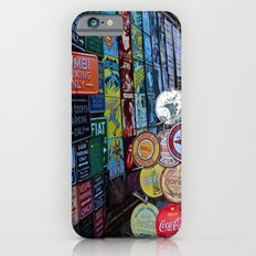 Show Me The Way iPhone 6 Slim Case