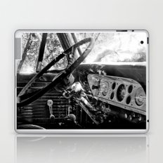 Dashboard Story 01 Laptop & iPad Skin