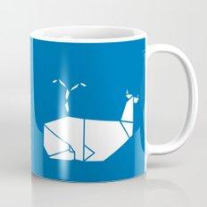 White Whale Mug