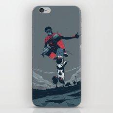 Rodney Mullen iPhone & iPod Skin