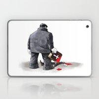 Sin Laptop & iPad Skin