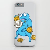 iPhone & iPod Case featuring Cookies by MOONGUTS (Kyle Coughlin)