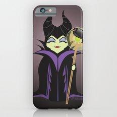 Kokeshi Maleficent  Slim Case iPhone 6s