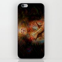 Ready to go... iPhone & iPod Skin