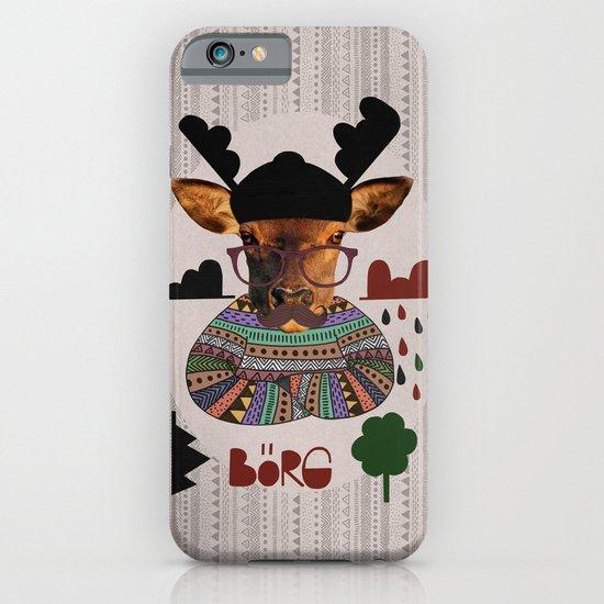 Ludvik iPhone & iPod Case