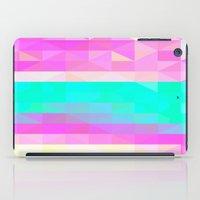 Pink Natures iPad Case