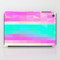 Pink Natures iPad Case
