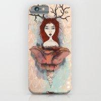 iPhone & iPod Case featuring Good girls by Alina Filipoiu
