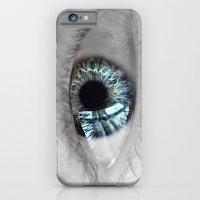 Ocean  Of Memories. iPhone 6 Slim Case