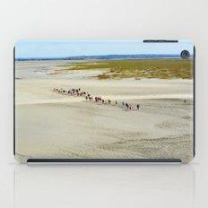 Pilgrims iPad Case