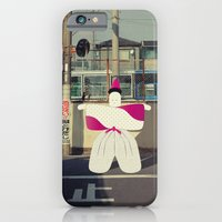 Postcard From Japan: Kyo… iPhone 6 Slim Case