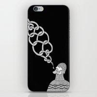 Sailors Knot iPhone & iPod Skin