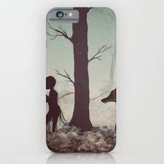 Wolf Parade iPhone 6 Slim Case