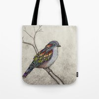 Changeling Tote Bag