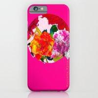 Summer In Pink iPhone 6 Slim Case