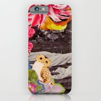 What Doesn't Kill You Makes You Stronger iPhone 6 Slim Case