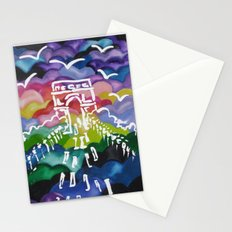 Champs Elysees Stationery Cards