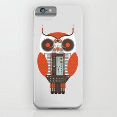DJ Owl iPhone 6s Slim Case