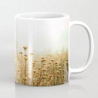 Daybreak in the Meadow Mug