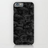 Watching You II iPhone 6 Slim Case