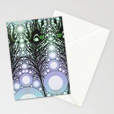 Tickler 2 (color option) Stationery Cards