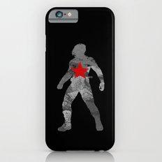 Winter Soldier (Bucky Barnes) iPhone 6 Slim Case