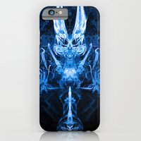 iPhone & iPod Case featuring Dimonyo by Andre Villanueva