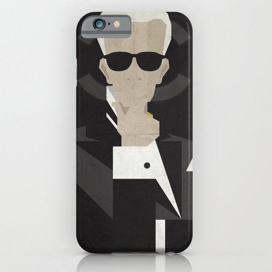 Karl iPhone & iPod Case