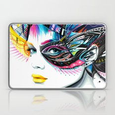 -In my Mind- Laptop & iPad Skin
