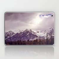 Open to Me Laptop & iPad Skin