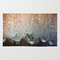Crystal Clear.... Rug