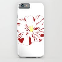 Camellia iPhone 6 Slim Case