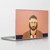 Richie Laptop & iPad Skin