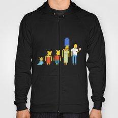 The Simpsons Hoody