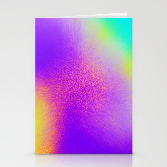 The fabulous Big Bang Stationery Card