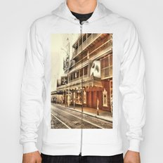 Give My Regards To Broadway Hoody