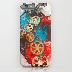 Mechanical Heart iPhone 6 Slim Case