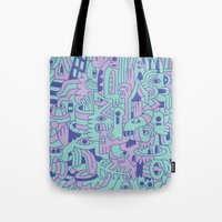Emetophobia! (Chapter 1) Tote Bag