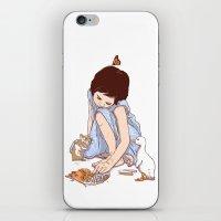 Create Life iPhone & iPod Skin