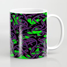 The Oracle Too Mug
