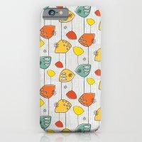 Atomic Revival iPhone 6 Slim Case