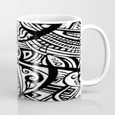 Abstractish 1  Mug